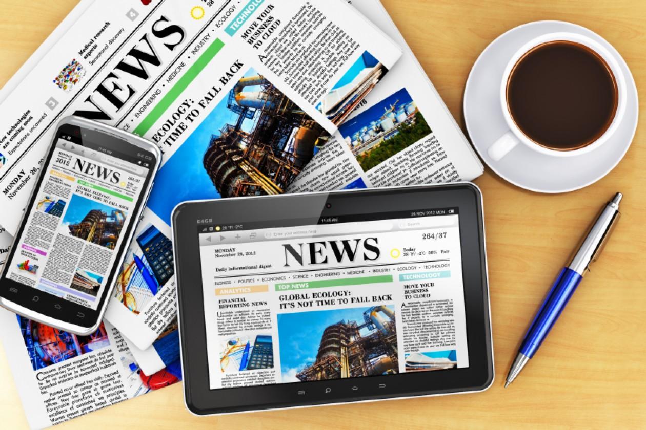 Ielts nhung tran – ielts writing sample internet and newspaper