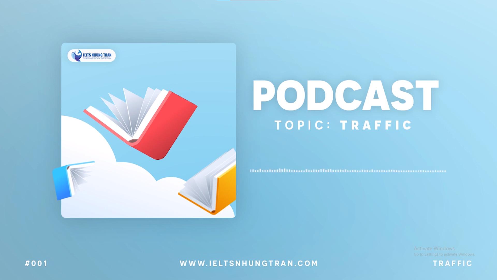 INT English Podcast