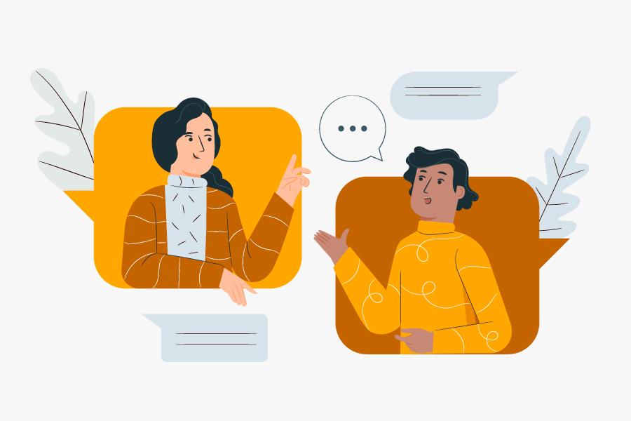 Học tiếng Anh giao tiếp cho người mới bắt đầu
